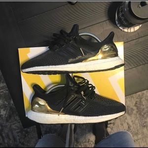 2016 ultra boost gold medals
